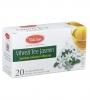 Чай Victorian Green Tea Jasmine пакетированный