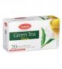 Чай Victorian Green Tea пакетированный