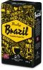Кофе Paulig Brazil заварной темной обжарки