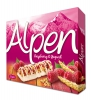 Мюсли Alpen Raspberry & Yogurt