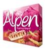 Мюсли Alpen Raspberry & Yogurt