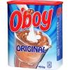 Какао Oboy Original растворимый