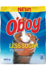 Какао Oboy 500g Less Sugar Kaakaojuomajauhe