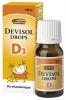 Витамин Д Devi Sol Drops капли