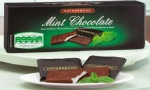 Шоколад Hatherwood Mint Chocolate