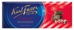 Шоколад Karl Fazer с мятной карамелью