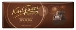 Шоколад Karl Fazer Темный шоколад 47% Cocoa