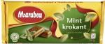 Шоколад Marabou с мятой