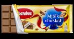 Шоколад Marabou молочный шоколад