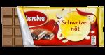 Шоколад Marabou Schweizer Not