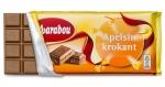 Шоколад Marabou молочный c апельсином