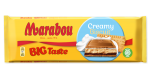 Шоколад Marabou молочный  с печеньем бисквитным