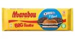 Шоколад Marabou молочный  с Oreo