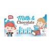 Шоколад Micter Choc Milk & Choco