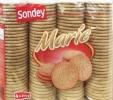 Печенье Marie