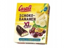 Casali Суфле банановое в шоколаде с вишней