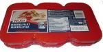 "Филе макрели в томатном соусе ""Nixe"", 3 шт по 125 гр"