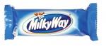 Шоколадный батончик Milky Way suklaapatukka 21,5g