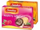 Sondey Печенье малиновое