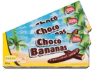 Mister Choc Суфле банановое в шоколаде