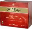 Чай черный Twinings English Breakfast tee