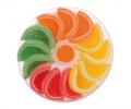 Мармелад фруктовый в сахарной обсыпке