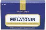 Tri Tolosen Melatoniini Мелатонин при нарушении сна