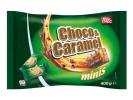 Шоколадные батончики Mister Choc Choco & Caramel