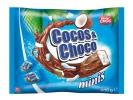 Шоколадные батончики Mister Choc Candy & Choco minis