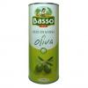 Basso Масло оливковое Оlio di sansa di oliva