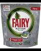Таблетки для ПММ Fairy Platinum  Оригинал 63шт