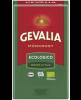 Молотый кофе GEVALIA Ecologico