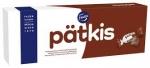 Коробка шоколадных конфет Pätkis