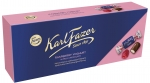 Коробка шоколадных конфет Karl Fazer Raspberry