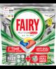 Таблетки для ПММ Fairy 50kpl Platinum Plus All in One Lemon