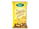 Crusti Croc Кукурузные шарики со вкусом сыра