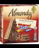 Almondy Торт Daim