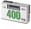 BURANA 400 MG 30 таблеток