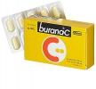 BURANA-C 400/300 MG 30 таблеток