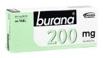BURANA Таблетки 200мг