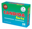 Candida Forte 60 kpl