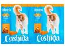 Coshida палочки  для кошек птица+печень