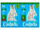 Coshida Палочки для кошек c бараниной и индейкой