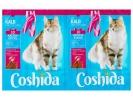 Coshida Палочки для кошек c птицей и телятиной