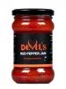 Devil's Лечо с перцем халапеньо 330 гр