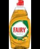 Fairy Средство для мытья посуды Апельсин