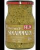 Felix Маринованные огурцы в горчичном соусе