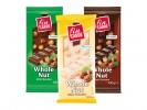Fin Carré Шоколад белый c цельным фундуком