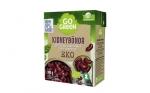 GoGreen Органическая фасоль 380 г