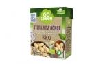 GoGreen Органическая белая фасоль 380 г